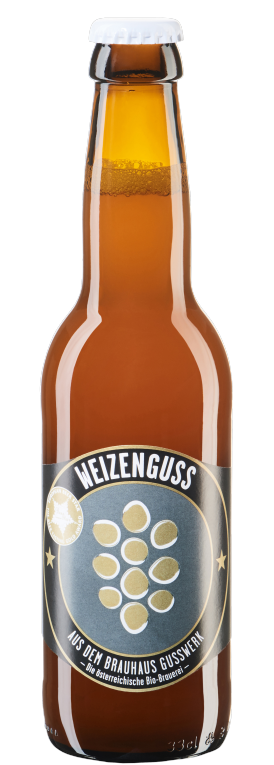 Weizenguss Bier