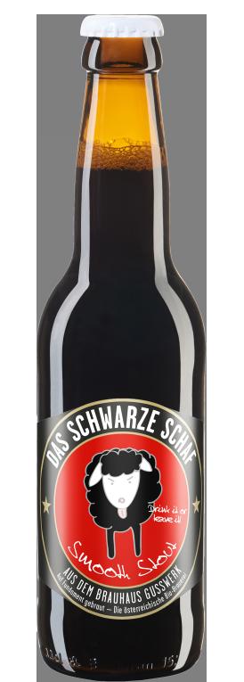Schwarzes Schaf Bier