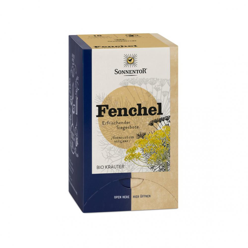 Fenchel Tee