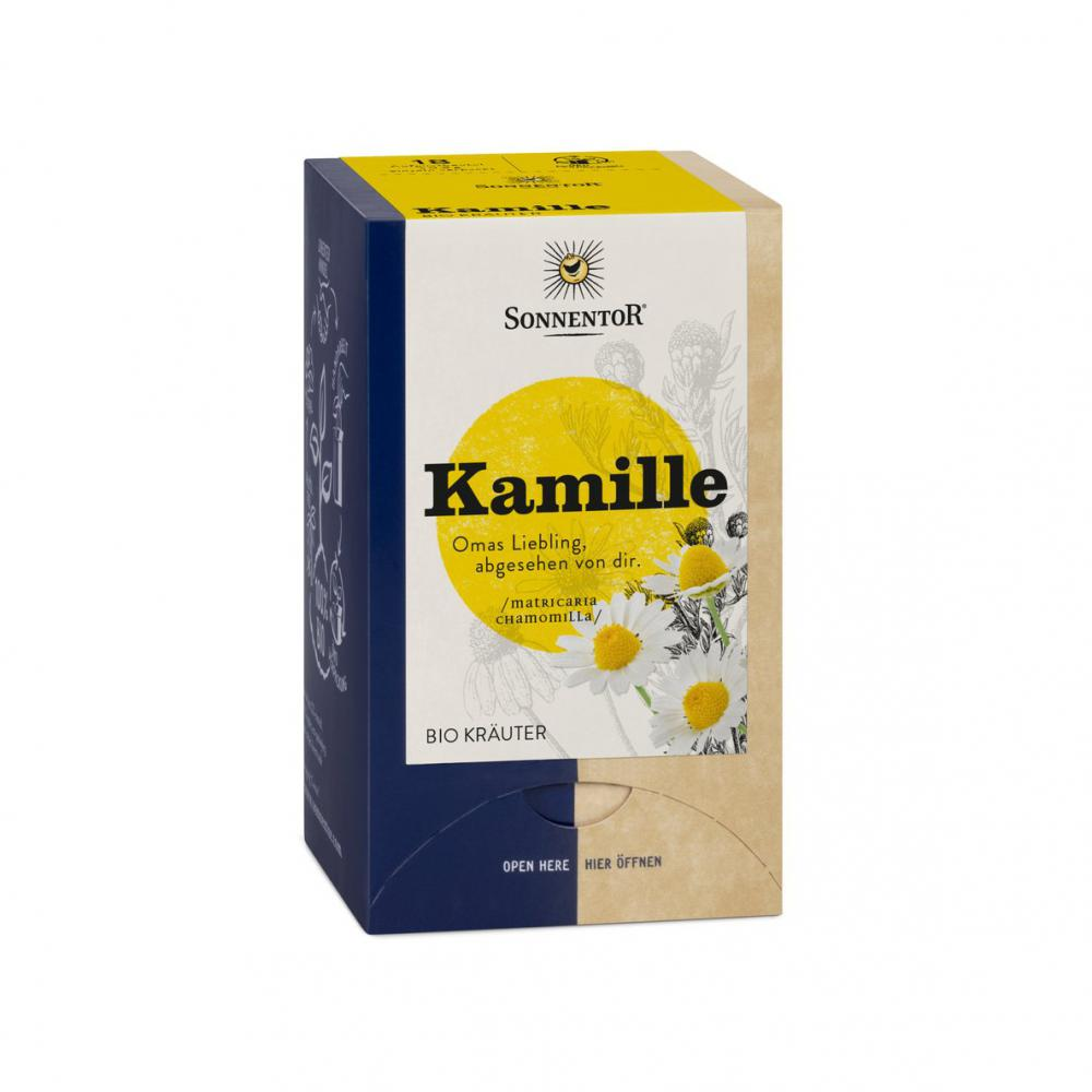 Kamille Tee