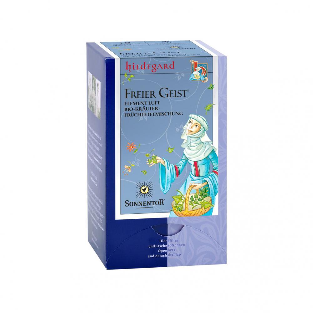 Freier Geist-Tee Hildegard