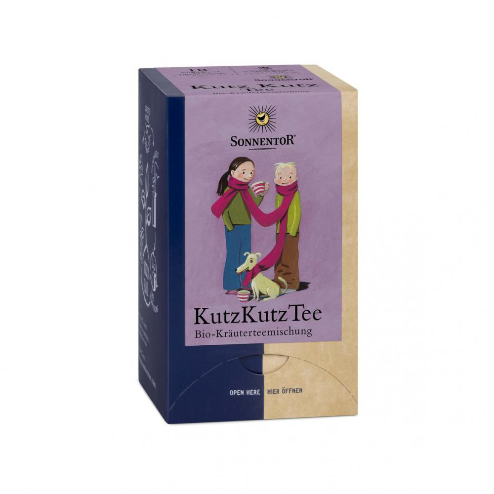 Kutz Kutz Teebeutel