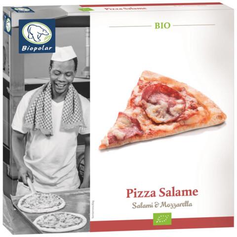 TK Pizza Salame