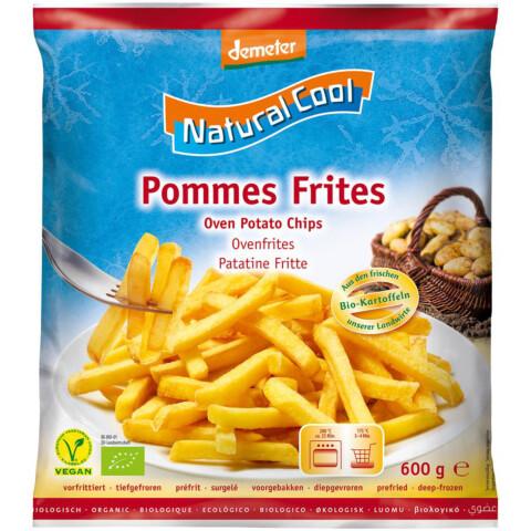TK Pommes frites
