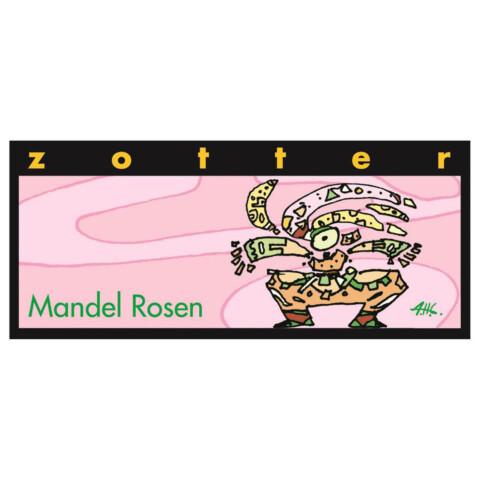 Zotter Mandel Rosen
