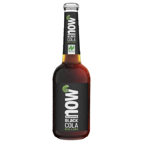 Bio Black Cola Limonade