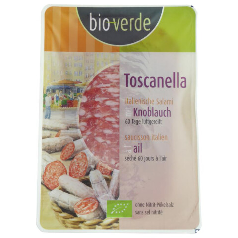 Toscanella Salami