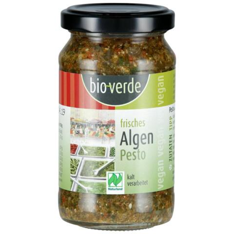 Pesto Algen