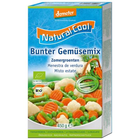 TK-Bunter Gemüsemix 4 Sorten