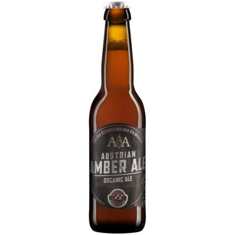 Austrian Amber Ale